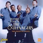 Greatest Recordings [Import] , Frankie Lymon & the Teenagers
