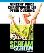 Scream and Scream Again , Vincent Price