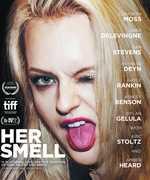 Her Smell , Elisabeth Moss