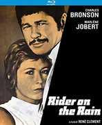 Rider on the Rain (Le Passager de la Pluie) , Charles Bronson