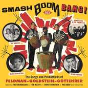 Smash Boom Bang /  Various [Import]