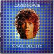 Davie Bowie - Space Oddity , David Bowie