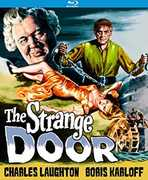 The Strange Door , Charles Laughton