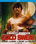 Cold Sweat , Charles Bronson