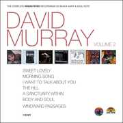 David Murray: The Complete Remastered Recordings, Vol. 2