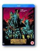 Streets of Fire [Import] , Michael Par