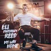 My Way Home , Eli Reed Paperboy