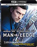Man On A Ledge , Sam Worthington