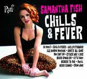 Chills & Fever , Samantha Fish