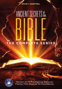 Ancient Secrets of the Bible: The Complete Series , William Devane