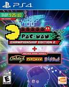 Pac-Man Championship Edition 2 + The Arcade Game Series forPlayStation 4