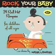 Rock Your Baby: 24 Red Hot Rompers /  Various [Import] , Various Artists