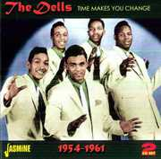 Time Make You Change [Import] , The Dells
