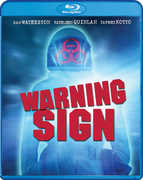 Warning Sign , Sam Waterston