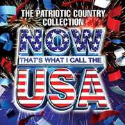 Now USA: That's What I Call The USA