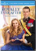 Royally Ever After , Fiona Gubelmann