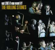 Got Live If You Want It , The Rolling Stones