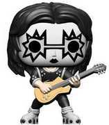 FUNKO POP! ROCKS: KISS - Spaceman