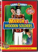 March Of The Wooden Soldiers , Charlotte Henry