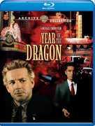 Year Of The Dragon , Raymond J. Barry
