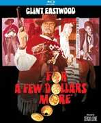 For a Few Dollars More , Clint Eastwood