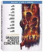 Dragged Across Concrete , Mel Gibson