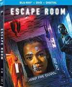 Escape Room , Deborah Ann Woll