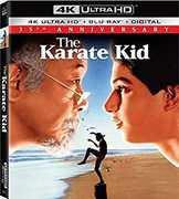 """The Karate Kid , Noriyuki """"Pat"""" Morita"""