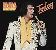 Today [Legacy Edition] [Digipak] , Elvis Presley