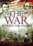 The War Between the States , Coby Batty