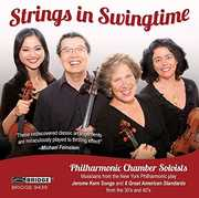 Strings in Swingtime