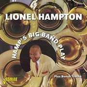 Hamp's Big Band Play Plus [Import] , Lionel Hampton