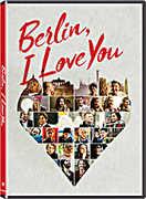 Berlin, I Love You , Keira Knightley