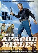 Apache Rifles , Audie Murphy