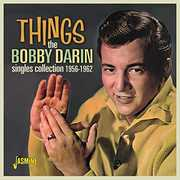 Things: Singles Collection 1956-1962 [Import] , Bobby Darin