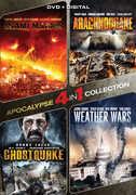 4 in 1 Apocalypse , Brad Dourif