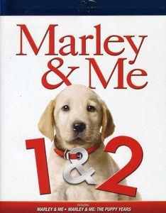 Marley and Me 1 and 2
