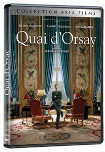 Quai D'orsay [Import]