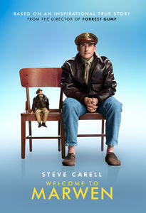 Welcome to Marwen , Steve Carell