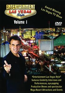 Entertainment Las Vegas Style: Volume 1