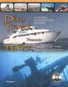 Egypt - Wrecks of the Northern Red Sea