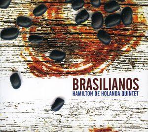 Brasilianos