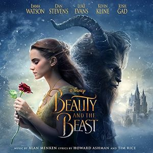 Beauty and the Beast: The Songs (Music From the Motion Picture)