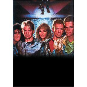 City Limits (1985)