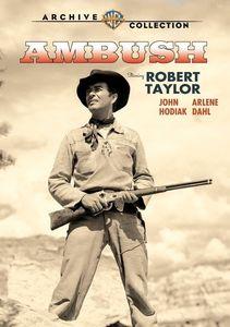 Ambush , Robert Taylor