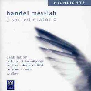 Handel: Messiah (Highlights)