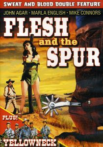Flesh and the Spur /  Yellowneck