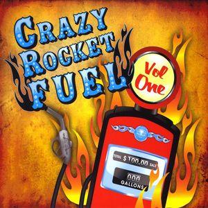 Crazy Rocket Fuel 1
