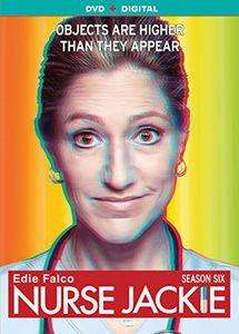 Nurse Jackie: Season Six