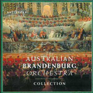 Australian Brandenburg Orch Collection